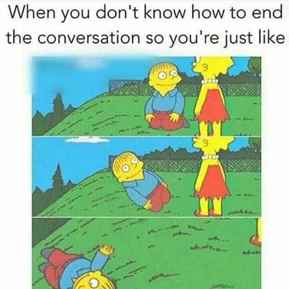 19 Memes You Ll Relate To If You Re Super Awkward