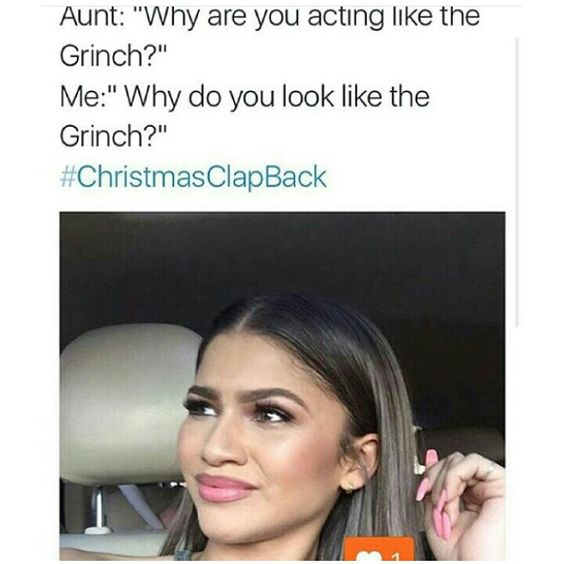 25 memes that hilariously describe family holidays