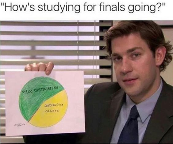25 memes from the office that perfectly sum up your life