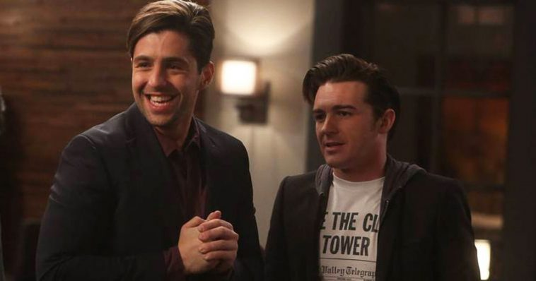Drake Bell Wedding.Josh Peck Responds To Drake Bell S Salty Tweets About His Non
