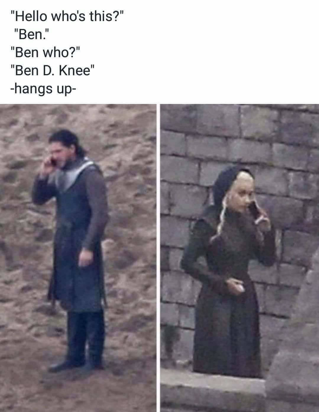 43 Got Memes You Ll Only Find Funny If You Ve Been Watching Season 7