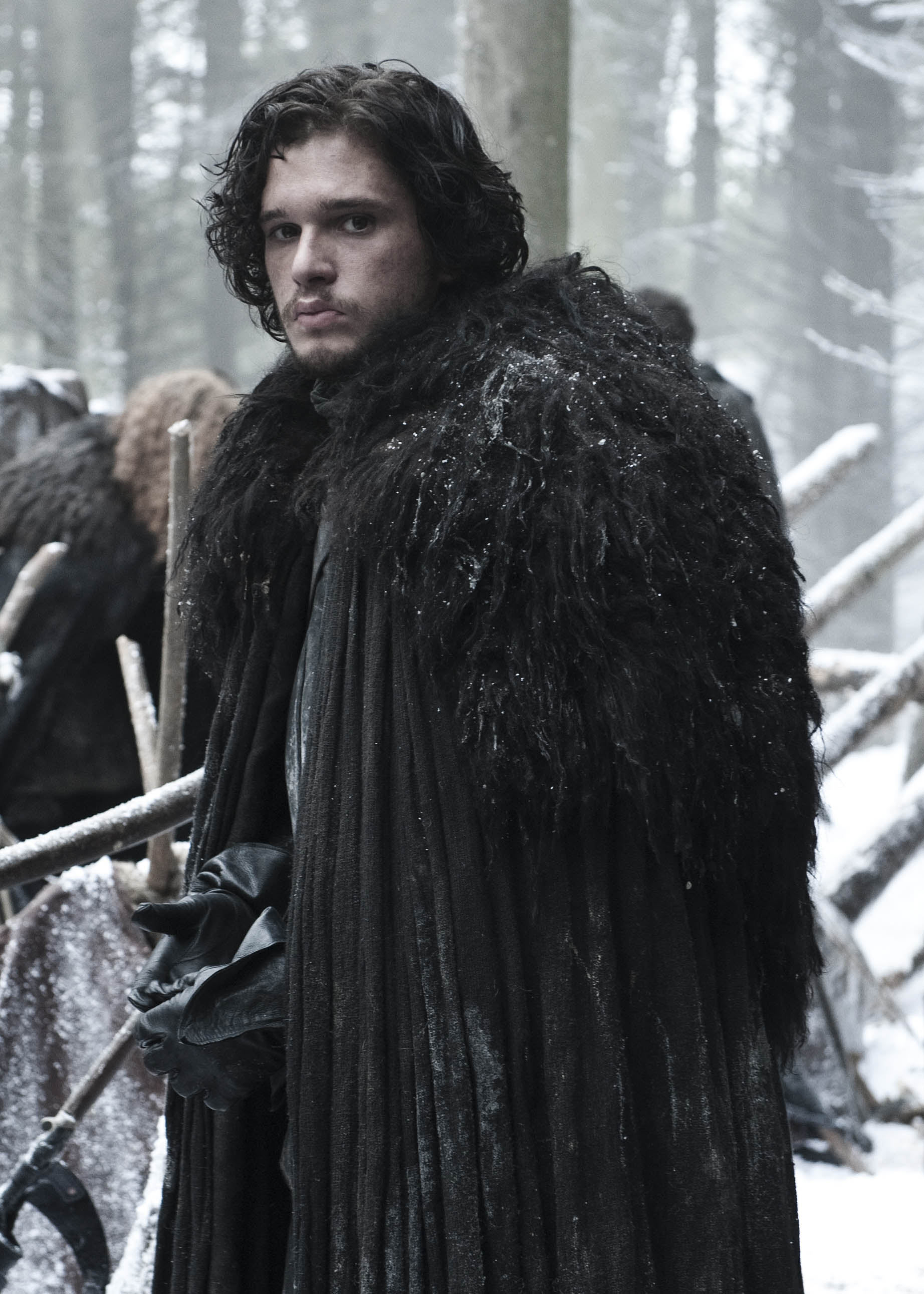 Thrones Capes Are Actually IKEA Rugs