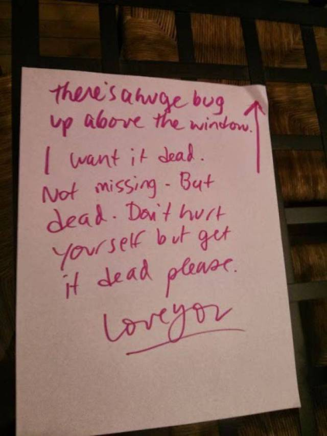 """23 Brutally Honest Love Notes From Couples Who've Nailed This Whole """"Relationship"""" Thing"""