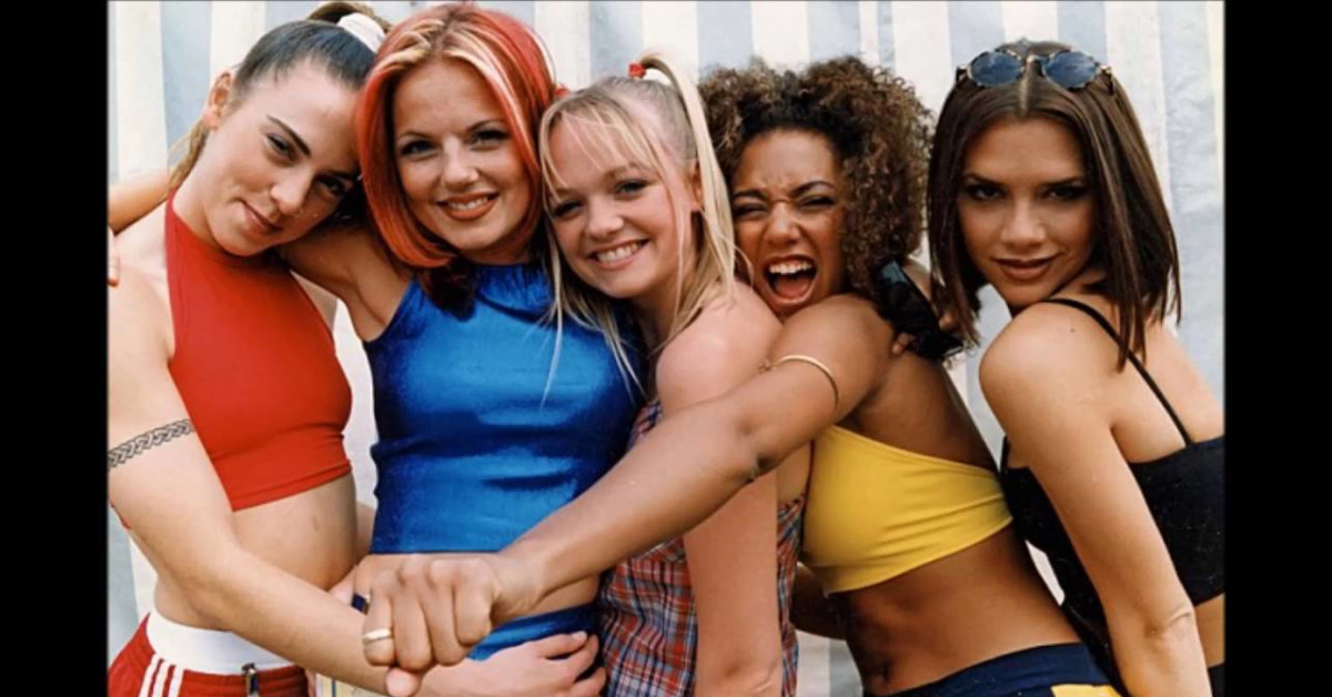 The Spice Girls Movie Is Coming Back To Theaters & We're ...