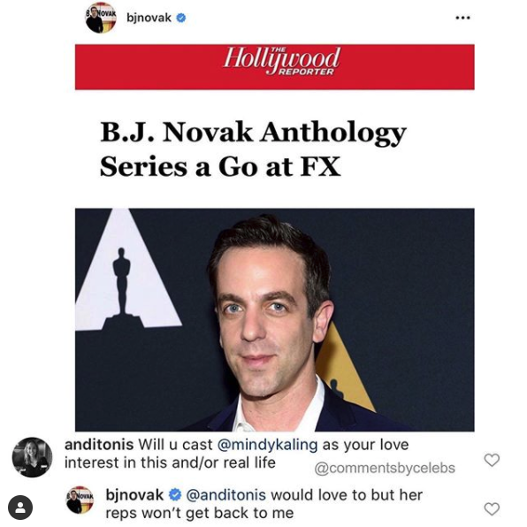 comments by celebs, celebrity instagram comments, celebrity ig comments, celebrity instagram, best comments by celebs, funniest comments by celebs