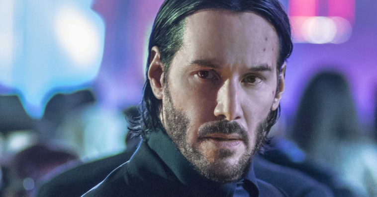Keanu Reeves Kept Calling 'John Wick' The Wrong Title, So They Just Went With It