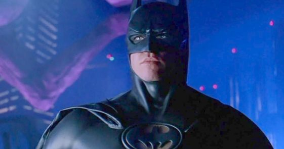 """When Asked Why He Abandoned Iconic Role, Val Kilmer Says, """"There is no Batman"""""""