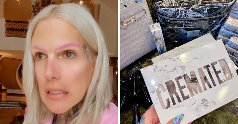 Jeffree Star cremated