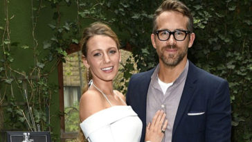 "Blake Lively and Ryan Reynolds, Who Got Married On A Plantation, Admit To Being ""uniformed about how deeply rooted systemic racism is"""