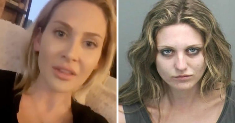 "'The Hills' Star Stephanie Pratt Calls For Violence On Twitter, Writes ""Shoot the looters"""